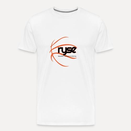 ryse2 png Apparel 2 - Men's Premium T-Shirt