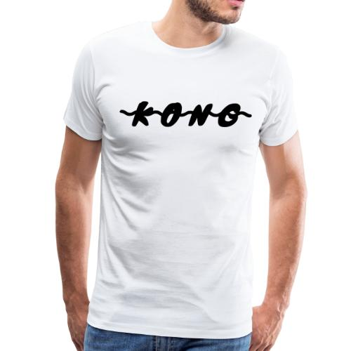 K O N G - Men's Premium T-Shirt