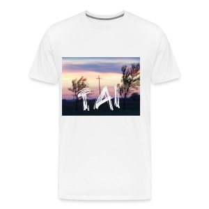 Positively Dreaming - Men's Premium T-Shirt