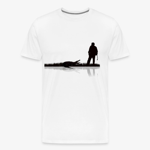 Songwriter - Men's Premium T-Shirt