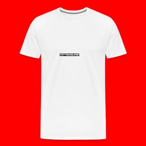CaptainSquare - Men's Premium T-Shirt