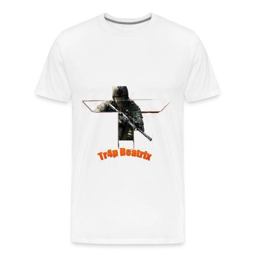 Beatrix shirt - Men's Premium T-Shirt