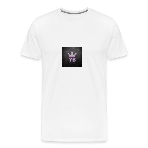 Yoke Boys - Men's Premium T-Shirt