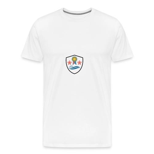 Shield - Men's Premium T-Shirt