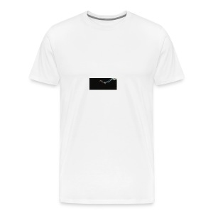 Weed is from the earth - Men's Premium T-Shirt