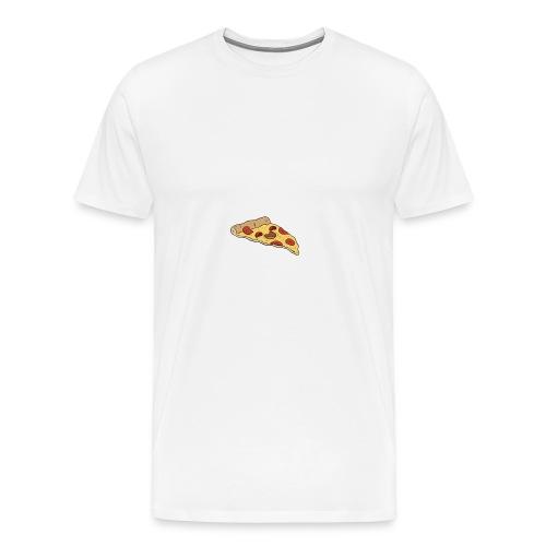 LOVE DA PIZZA - Men's Premium T-Shirt