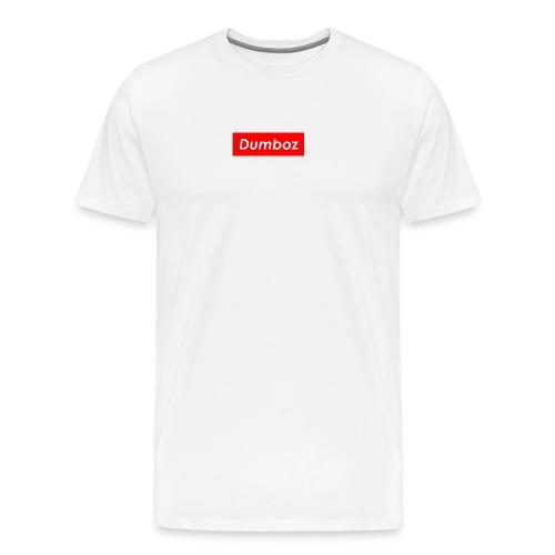 supreme dumbo - Men's Premium T-Shirt