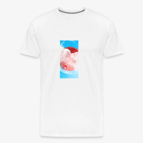 Foggy Mars - Men's Premium T-Shirt