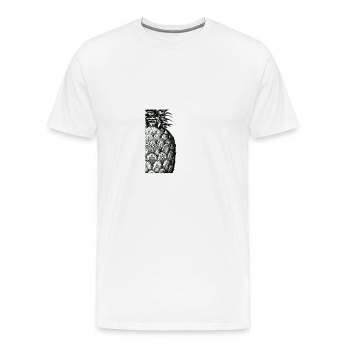 585544FB AB02 4E58 BF6F AACE863C18BD - Men's Premium T-Shirt