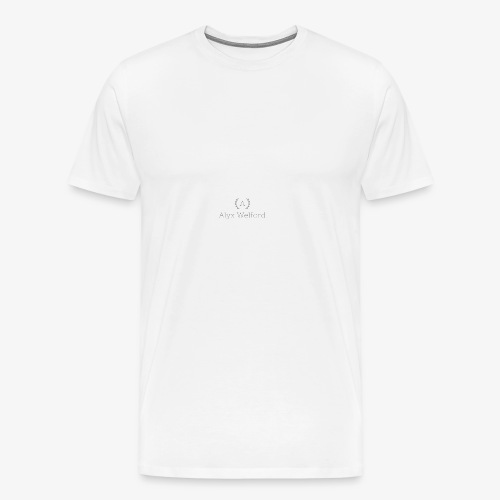 Alyx Welford - Men's Premium T-Shirt