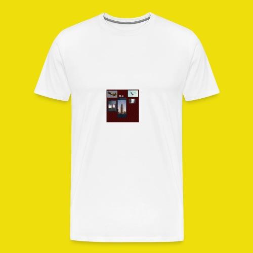 tlg 1 - Men's Premium T-Shirt