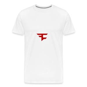 58b00d6a829958a978a4a6de - Men's Premium T-Shirt