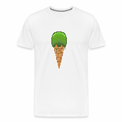 Ice Cream - Men's Premium T-Shirt