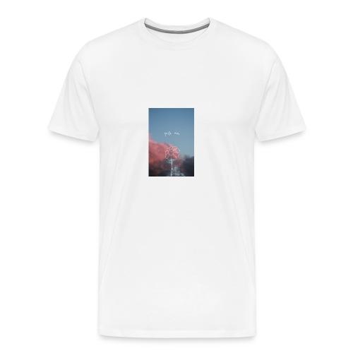 Pick Me - Men's Premium T-Shirt