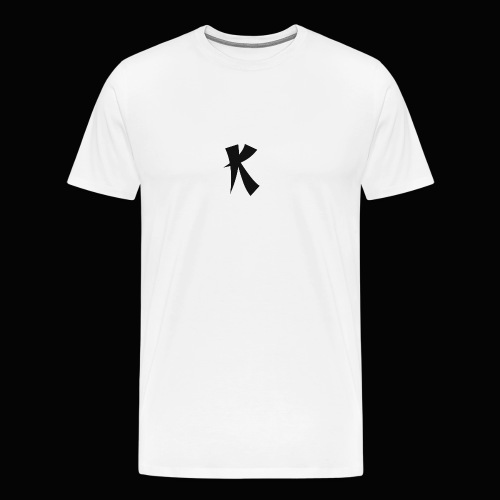 Krollff Youtube - Men's Premium T-Shirt