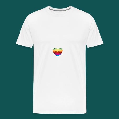 LogoMaker-1483188880915 - Men's Premium T-Shirt