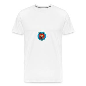 Ricky Hot Splash - Men's Premium T-Shirt