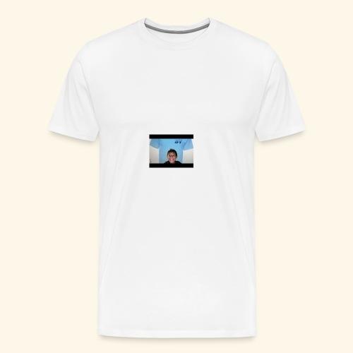 Favorite Shirt - Men's Premium T-Shirt