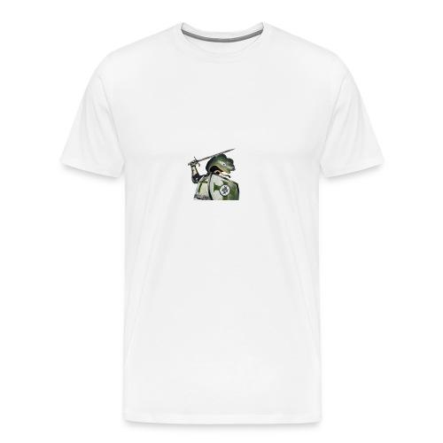 Kek - Men's Premium T-Shirt