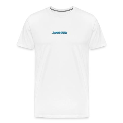 SandSquad - Men's Premium T-Shirt