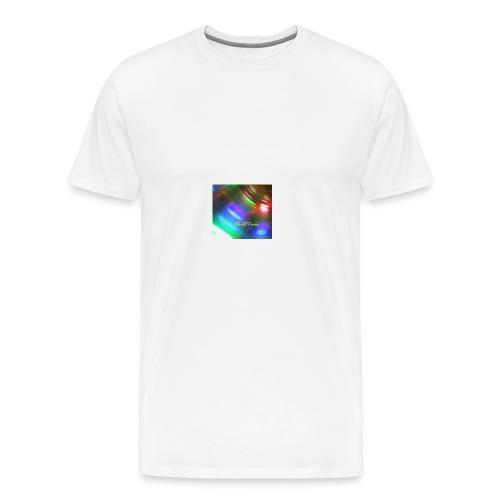 Teen Trazom - Men's Premium T-Shirt