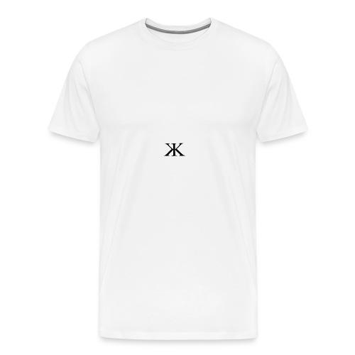 Krixx basic - Men's Premium T-Shirt