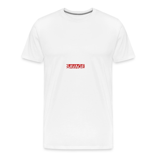 Unknown - Men's Premium T-Shirt