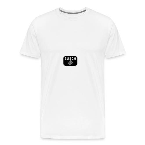 Spiral Name - Men's Premium T-Shirt