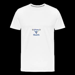 1TeamHealth Member - Men's Premium T-Shirt