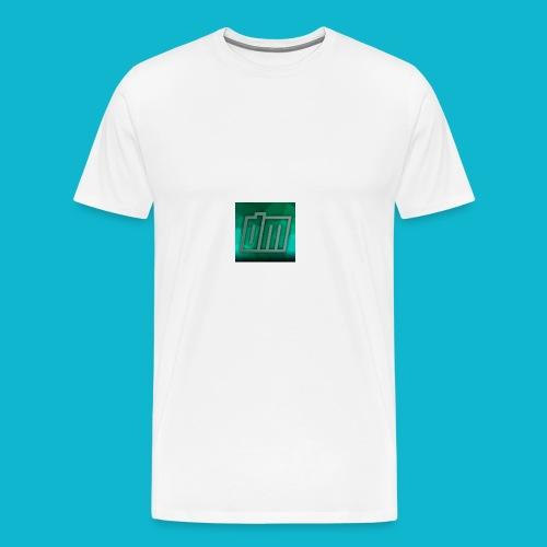 Daymatter merch - Men's Premium T-Shirt