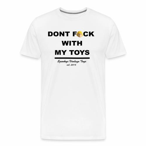 dfwmt Original - Men's Premium T-Shirt