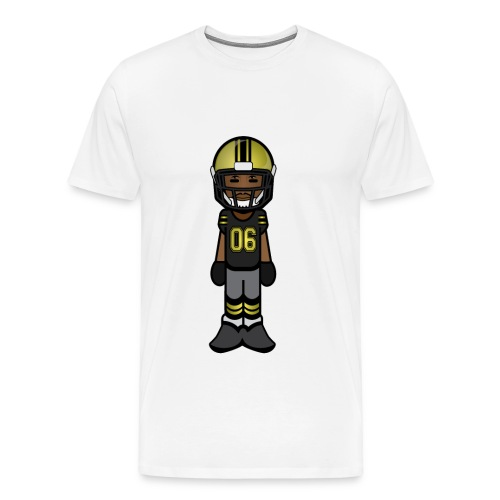 Gold Zone - Men's Premium T-Shirt