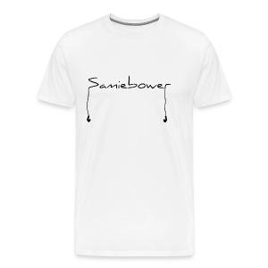 Dark Bower - Men's Premium T-Shirt