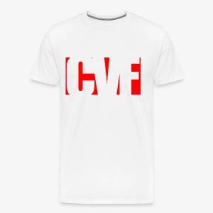 Font 2 - Men's Premium T-Shirt
