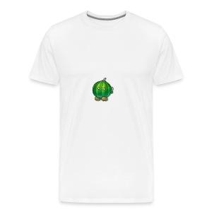 Fruit Reviews - Men's Premium T-Shirt