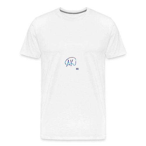 Official AK Merch - AK (Gabe Ponder) - Men's Premium T-Shirt