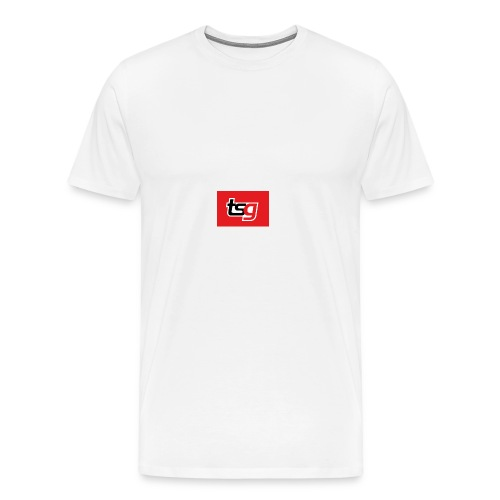 Tragiic Sniping Gaming - Men's Premium T-Shirt