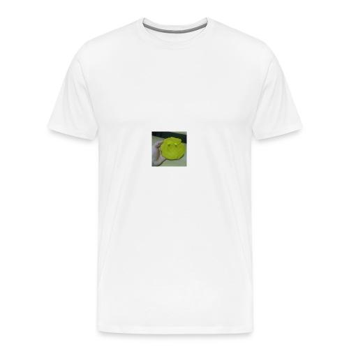 PLAYBERT MEN'S SHIRT - Men's Premium T-Shirt