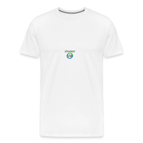 -TG- Ikanos Merch - Men's Premium T-Shirt