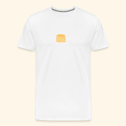 Pancake - Men's Premium T-Shirt