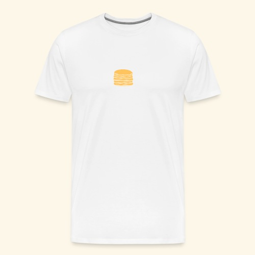 Pancake - Men's Premium T-Shirt