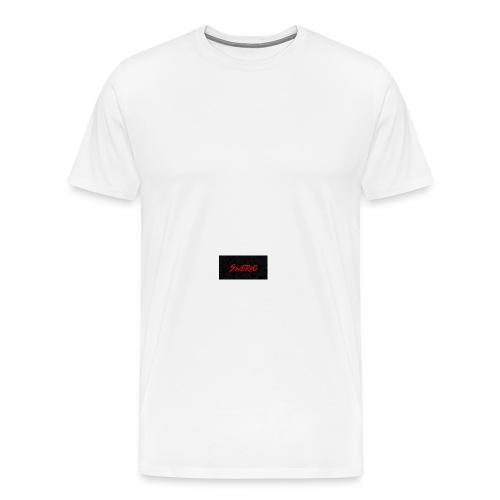 Swervo - Men's Premium T-Shirt
