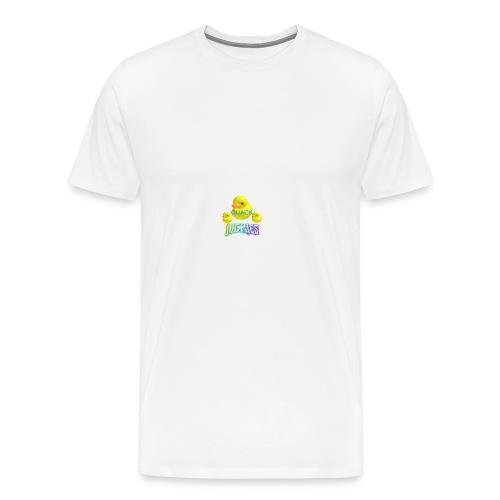 77df6b48af562ce5ea02d6ed38dae4ac - Men's Premium T-Shirt