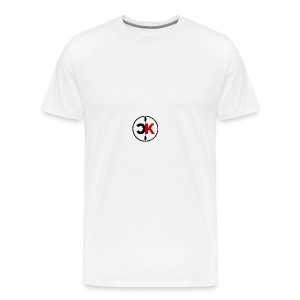 Canoe & Kayak - Men's Premium T-Shirt
