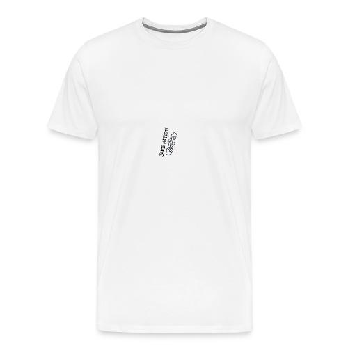 Jake nation phone cases - Men's Premium T-Shirt