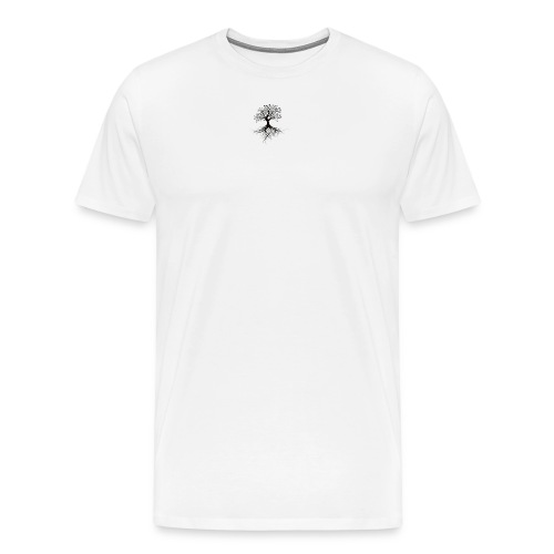 DOWN2EARTH - Men's Premium T-Shirt