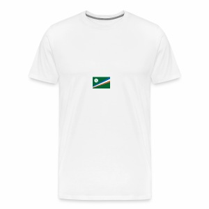 RMI Clothing - Men's Premium T-Shirt