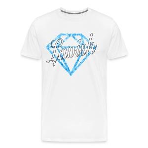 Icy Lavish - Men's Premium T-Shirt