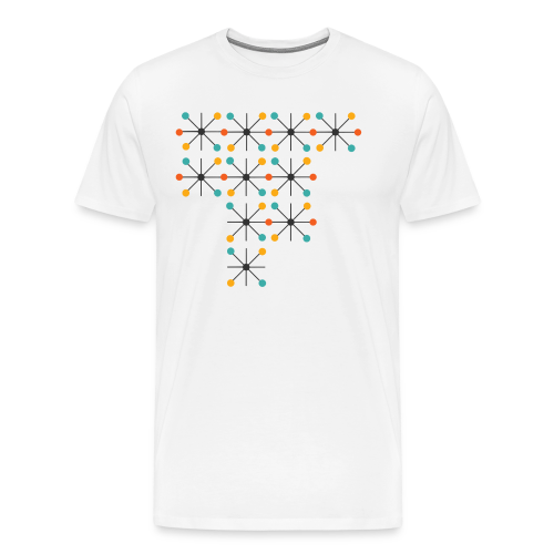 Starburst Pixies - Men's Premium T-Shirt