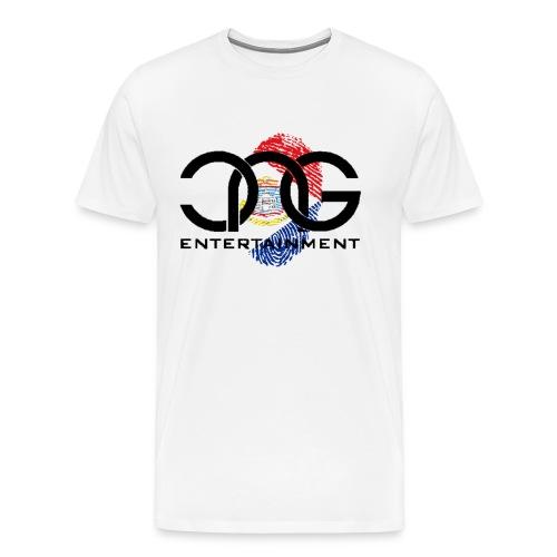 SXM REPRESENT - Men's Premium T-Shirt